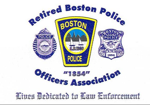 Retired Boton Police Officers Association