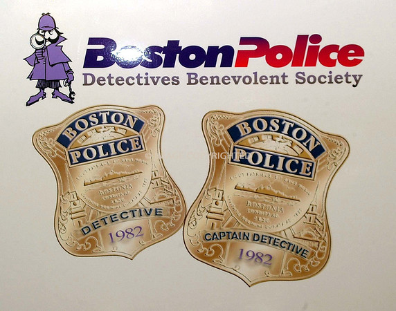 Boston Police Detectives Benevolent Society